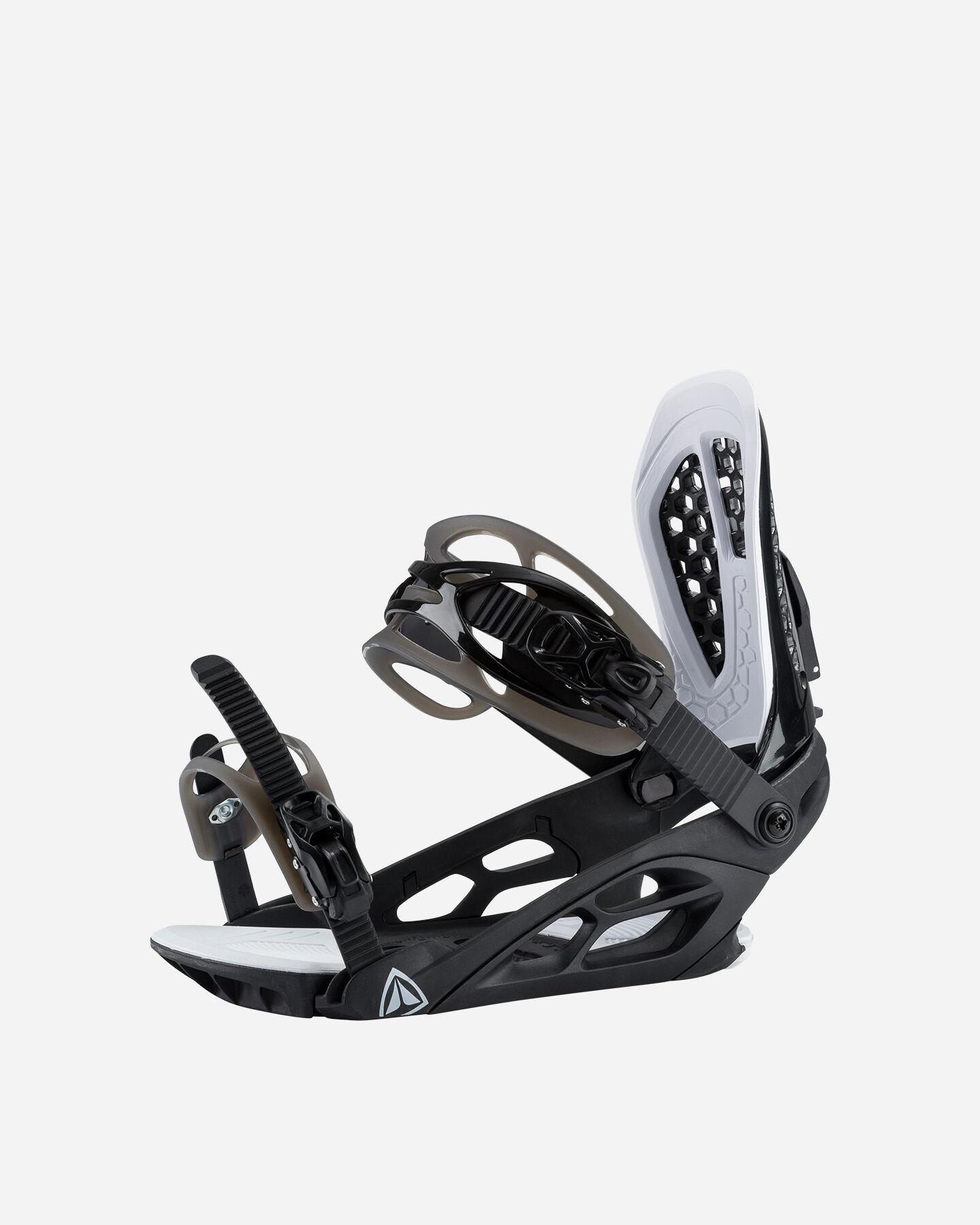 Attacchi snowboard FIREFLY  AX1 S2003618 scatto 3