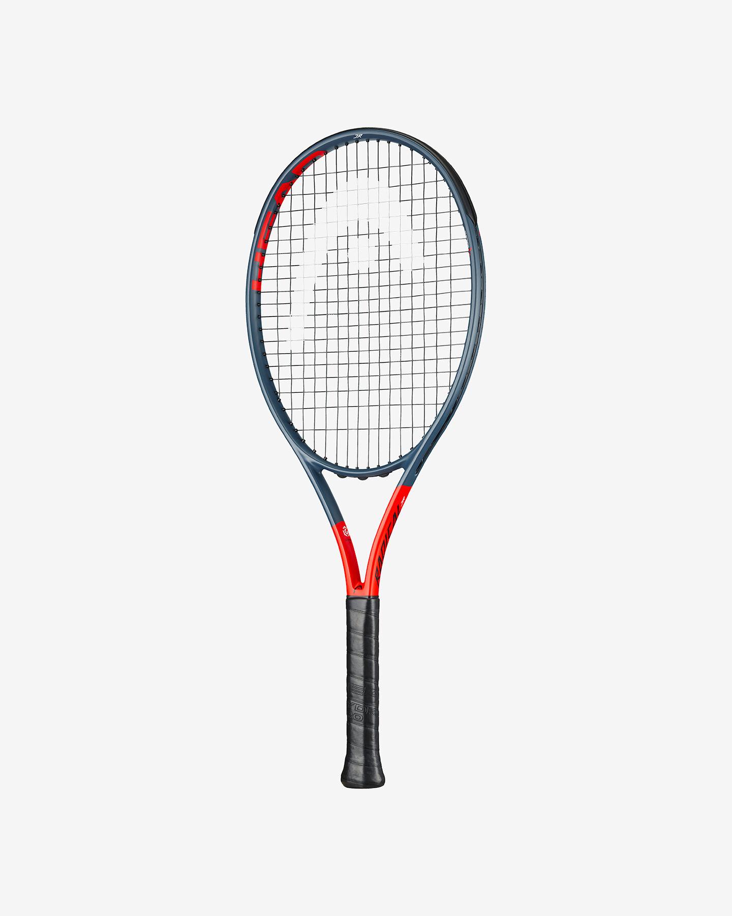 Racchetta tennis HEAD GRAPHENE 360 RADICAL JR S5155653 scatto 0