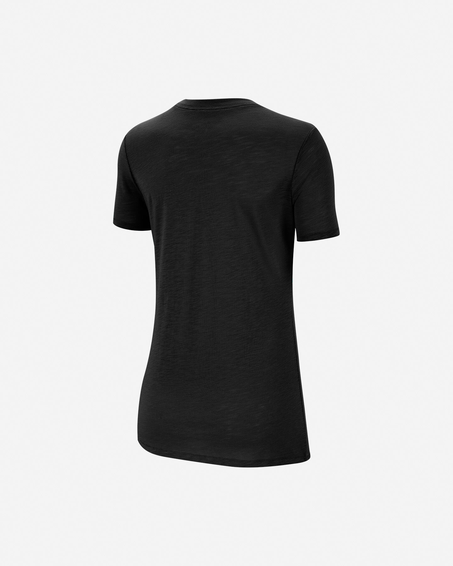 T-Shirt NIKE SWOOSH W S5223421 scatto 1