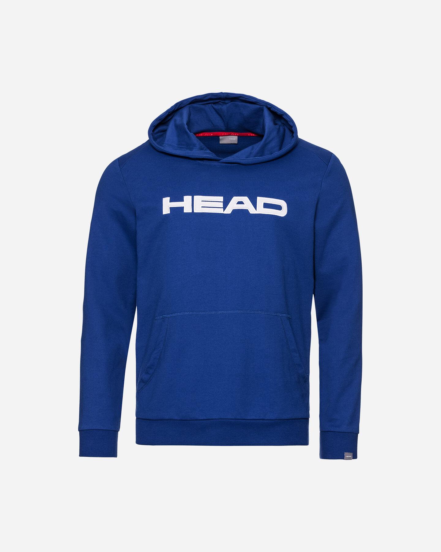 Tuta tennis HEAD CLUB BYRON JR S5238146 scatto 0