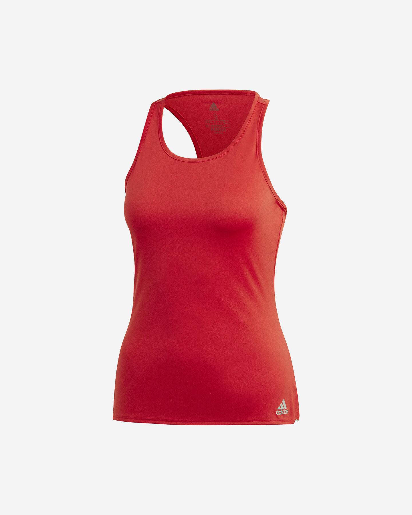 T-Shirt tennis ADIDAS CLUB W S5218473 scatto 0