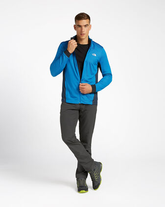 Pile THE NORTH FACE APEX MIDLAYER M