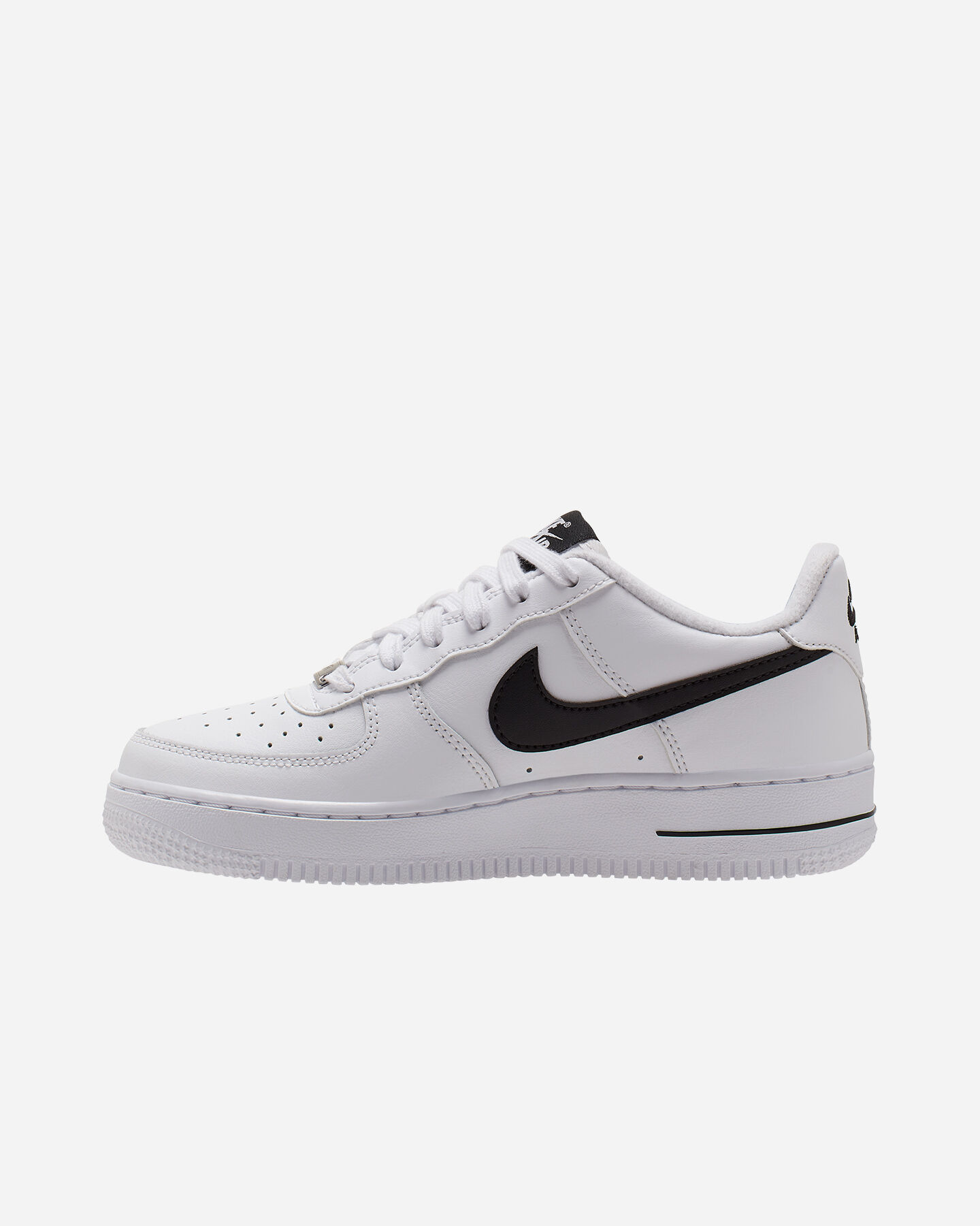 Scarpe sneakers NIKE AIR FORCE 1 AN20 GS JR S5162399 scatto 2