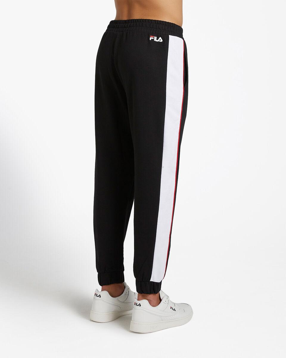 Pantalone FILA SMALL LOGO M S4080464 scatto 1