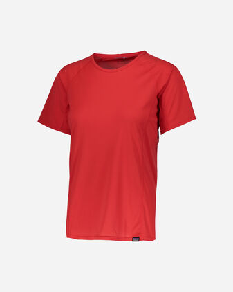 T-Shirt PATAGONIA CAPILENE LIGHTWEIGHT W