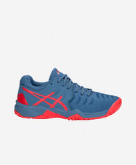 SPECIAL PROMO ANTICIPO SALDI bambino ASICS GEL-RESOLUTION 7 GS JR