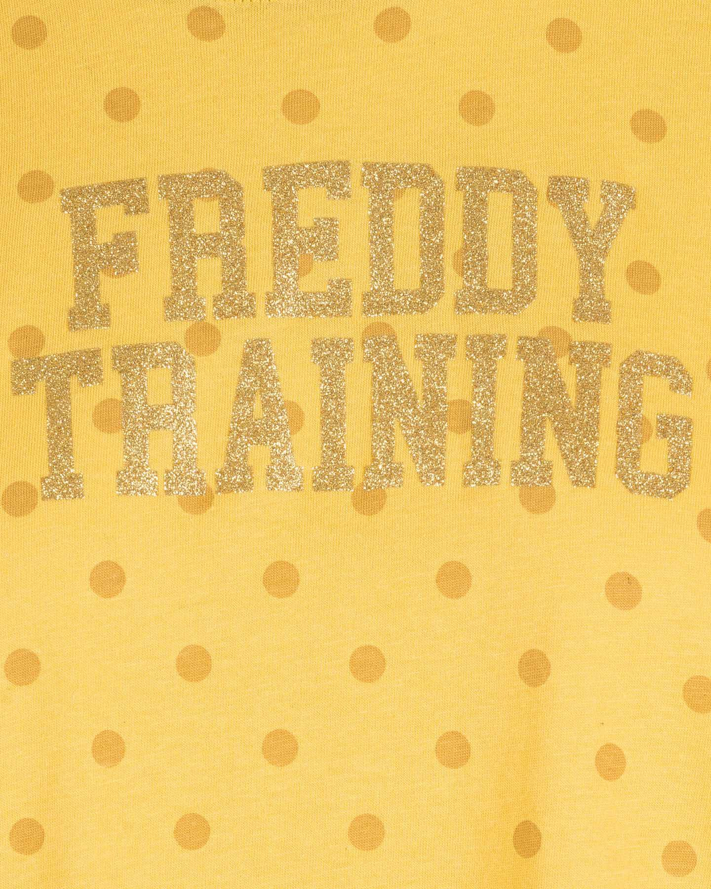 T-Shirt FREDDY BASIC W S5222468 scatto 2