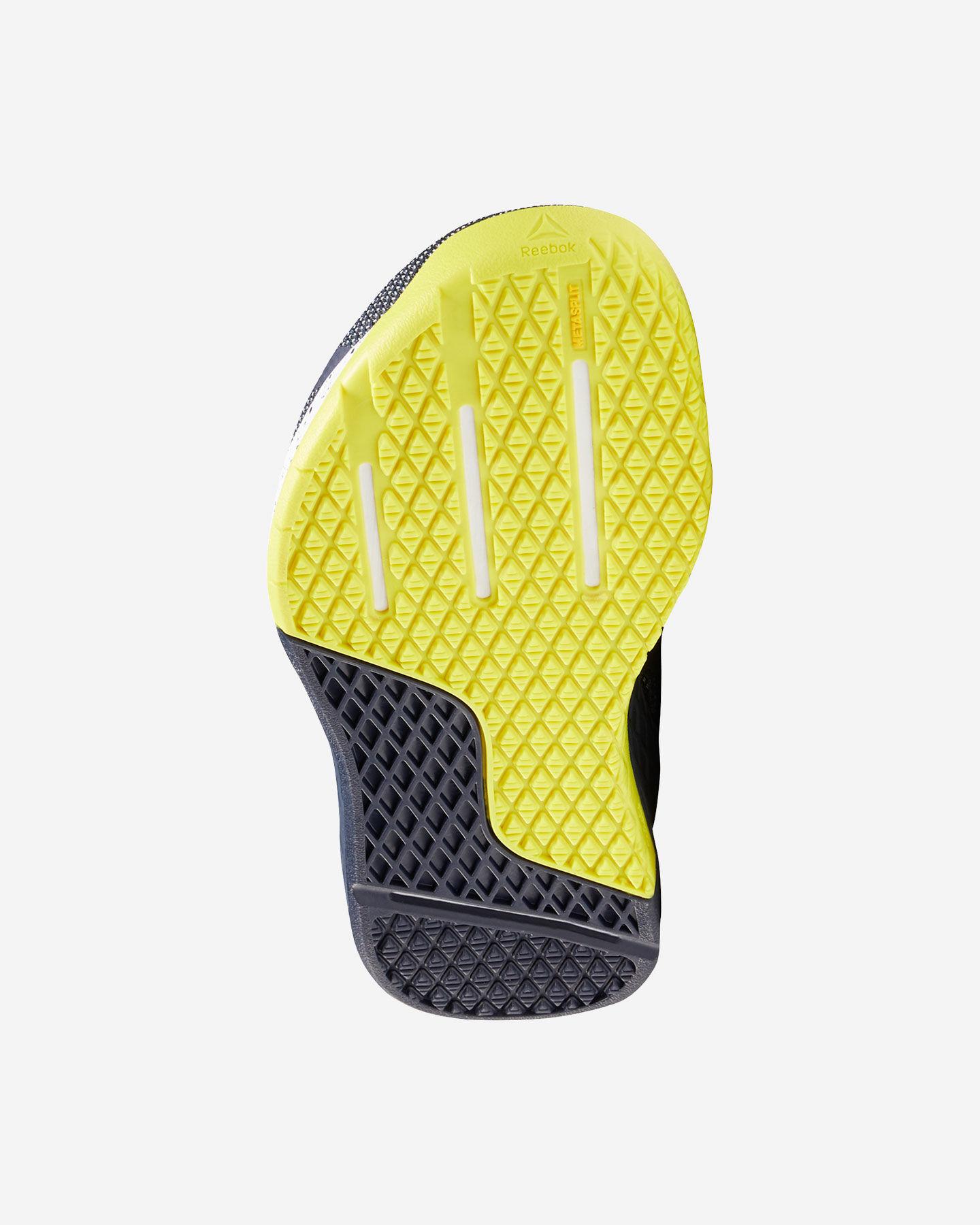Scarpe sportive REEBOK NANO X M S5219321 scatto 2