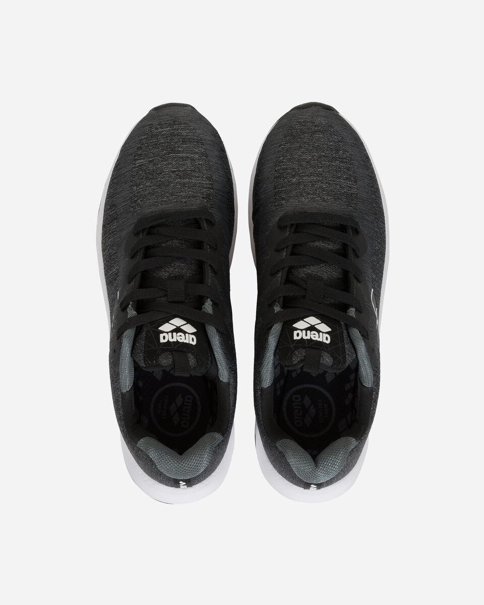 Scarpe sneakers ARENA FASTRACK FLYKNIT M S4083856 02 43 scatto 3