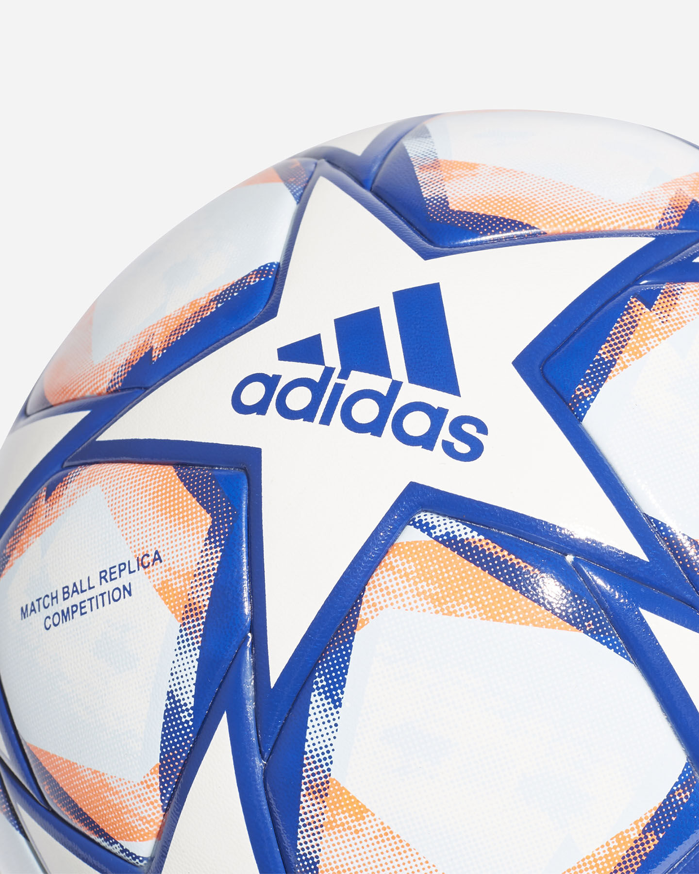 Pallone calcio ADIDAS FINALE COMP MIS.5 S5217708|UNI|5 scatto 2