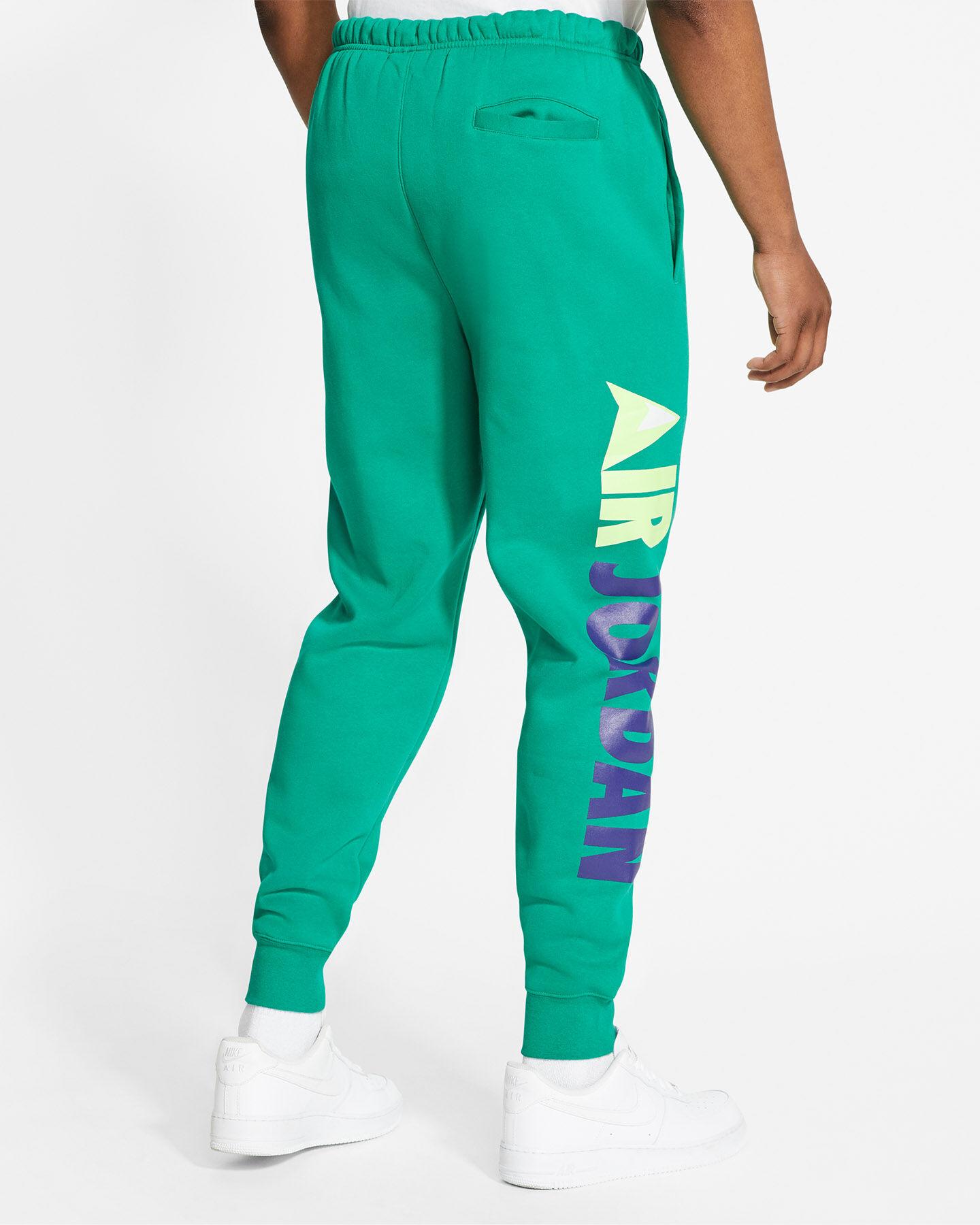 Pantalone NIKE JORDAN MOUNTAIN M S5247231 scatto 3