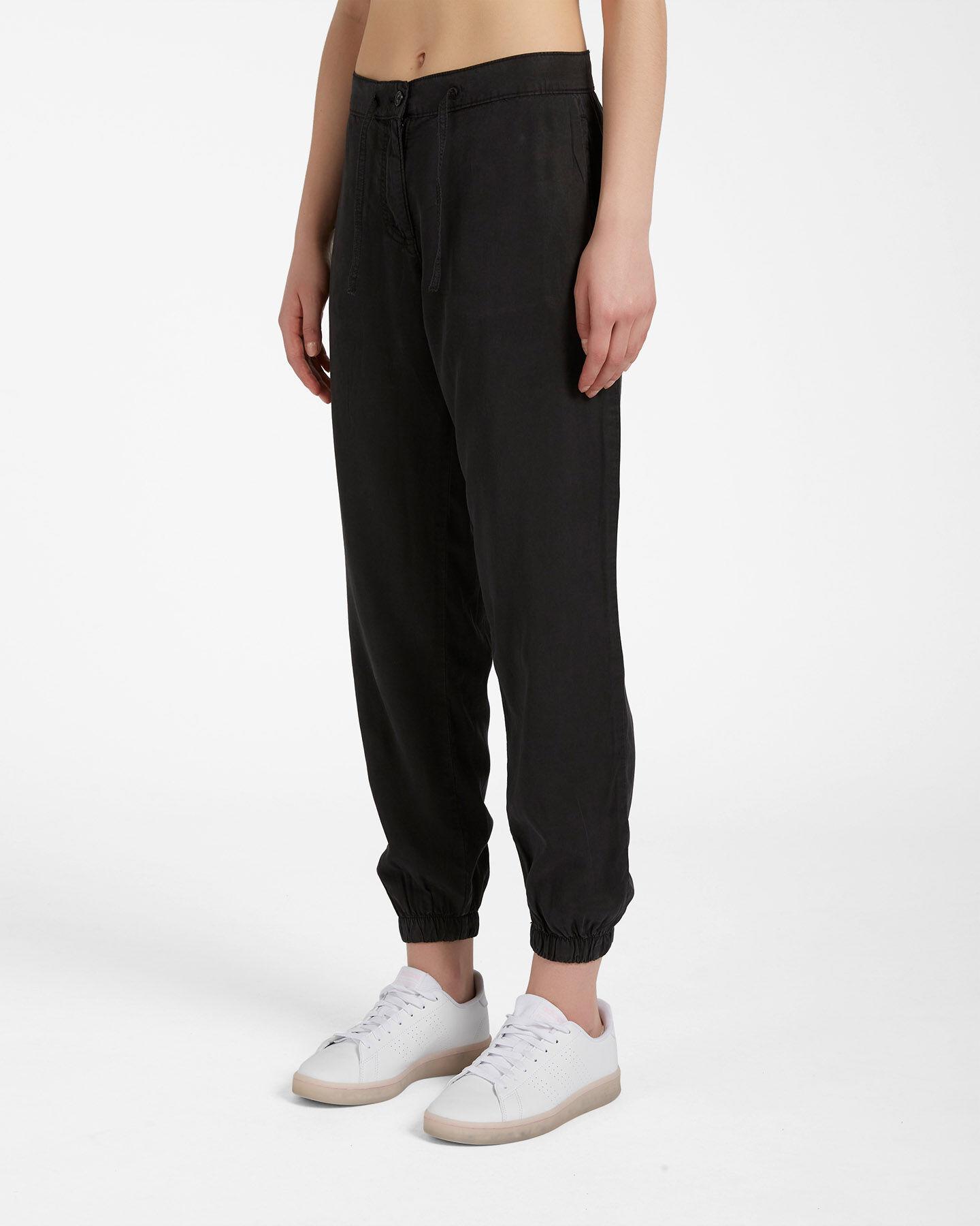 Pantalone DACK'S CUFF TENCEL W S4086726 scatto 2