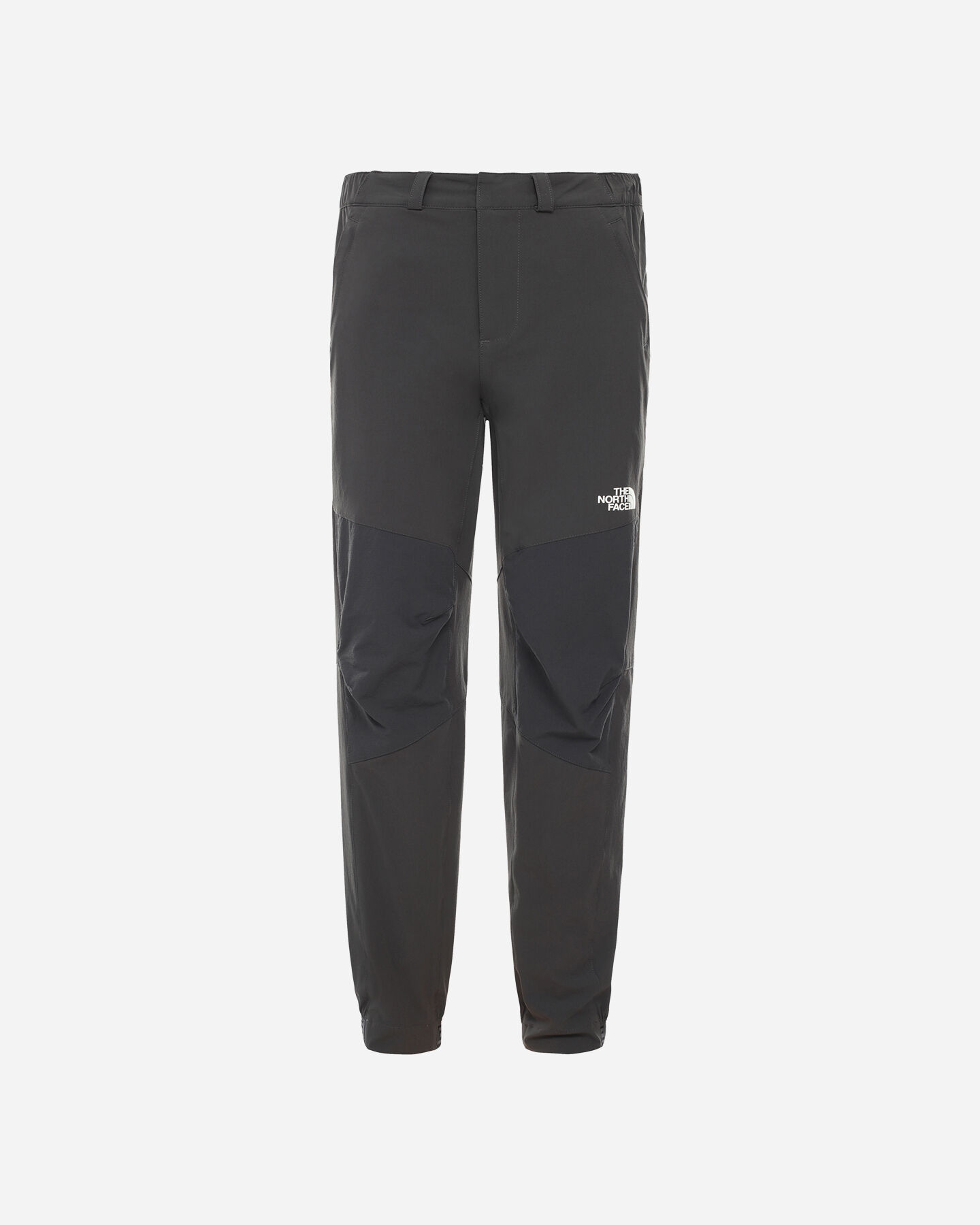Pantalone outdoor THE NORTH FACE EXPLORATION 2 JR S5192902 scatto 0