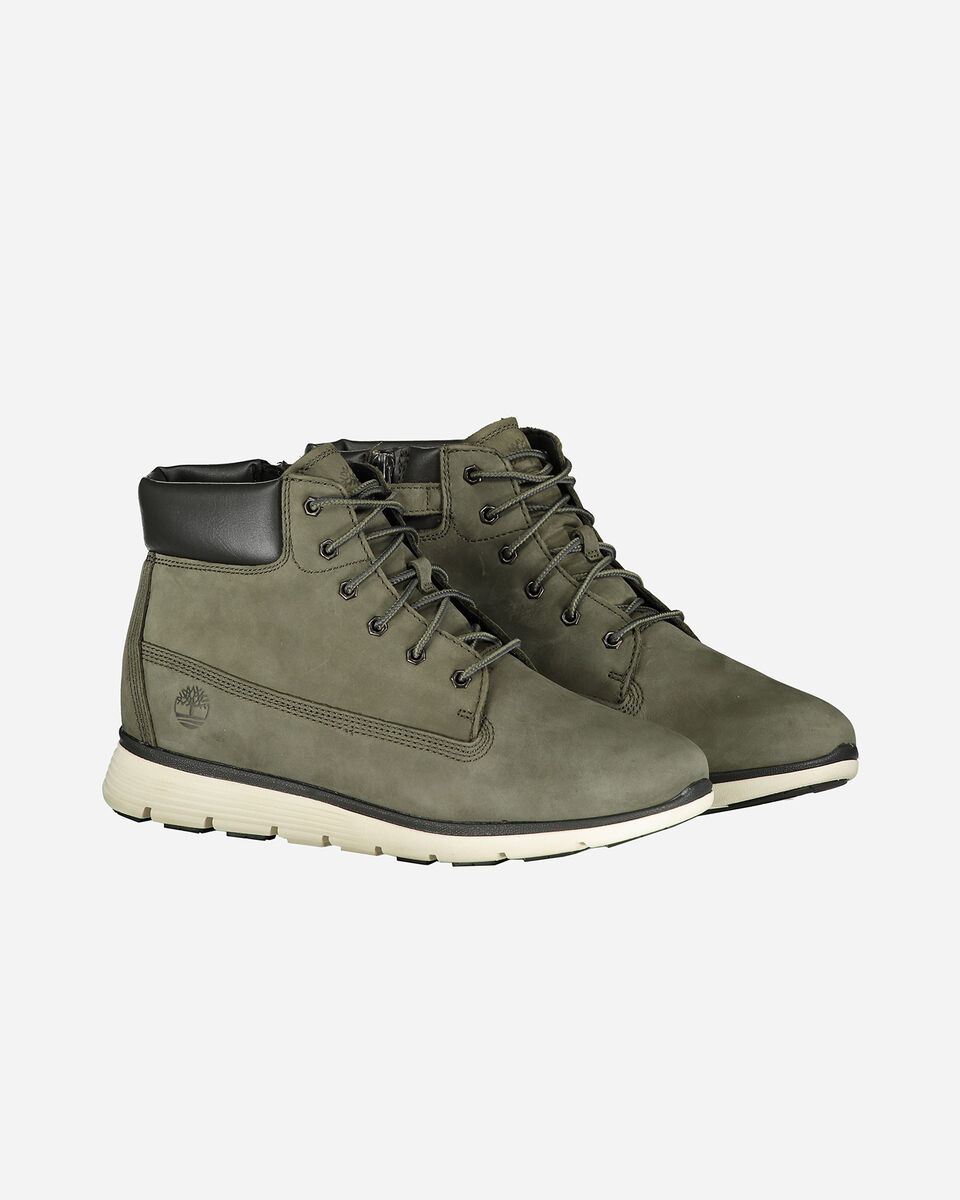 Scarponcino TIMBERLAND KILLINGTON 6IN SIDE ZIP W S4070617 scatto 1