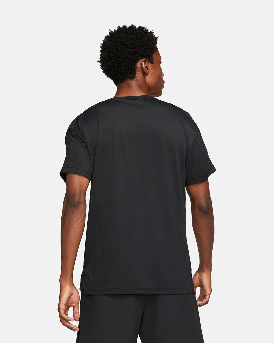 T-Shirt training NIKE SS DRY M S5269645 scatto 1