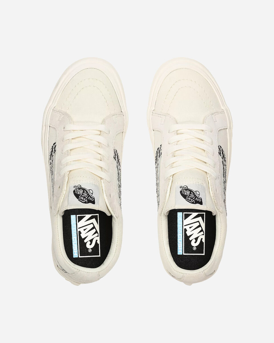 Scarpe sneakers VANS SNAKE SK8-LOW REISSUE SF  M S5241261 scatto 2