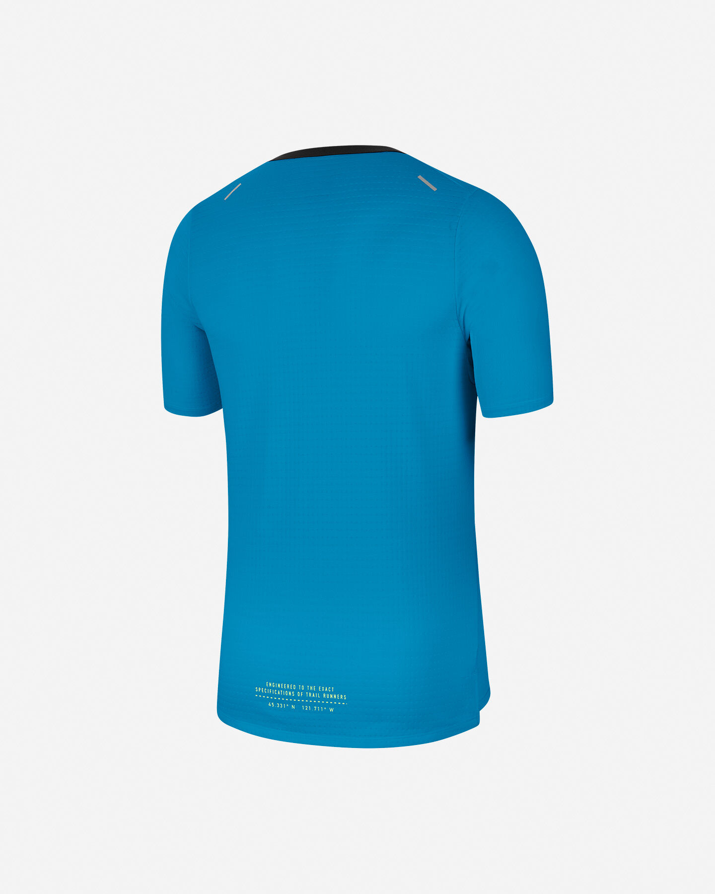 T-Shirt running NIKE RISE 365 TRAIL M S5225209 scatto 1