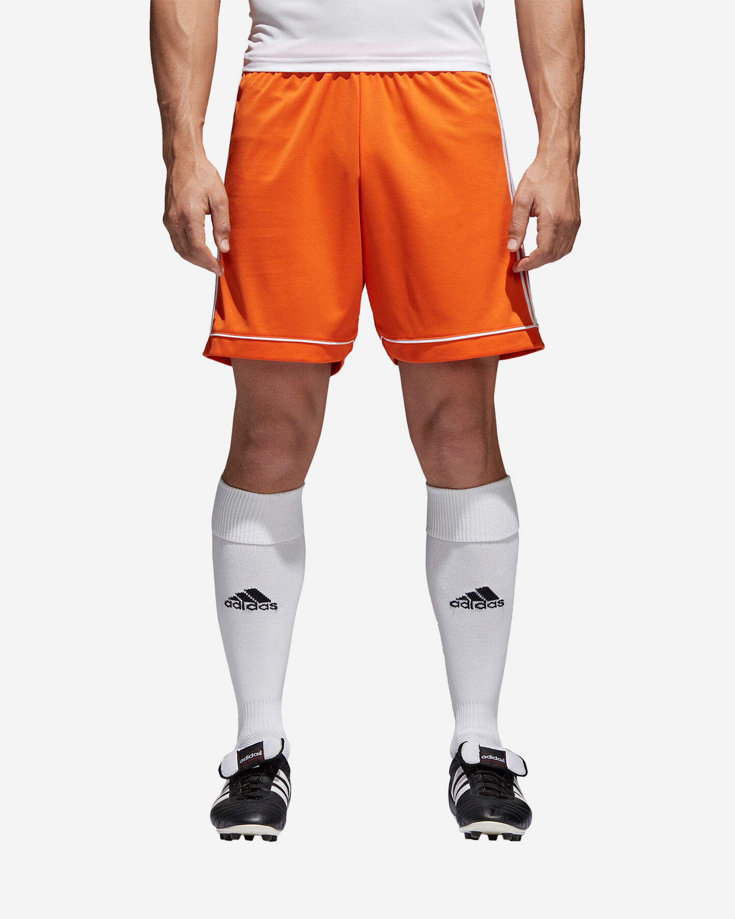 Pantaloncini calcio ADIDAS SQUADRA 17 M S4047455 scatto 2