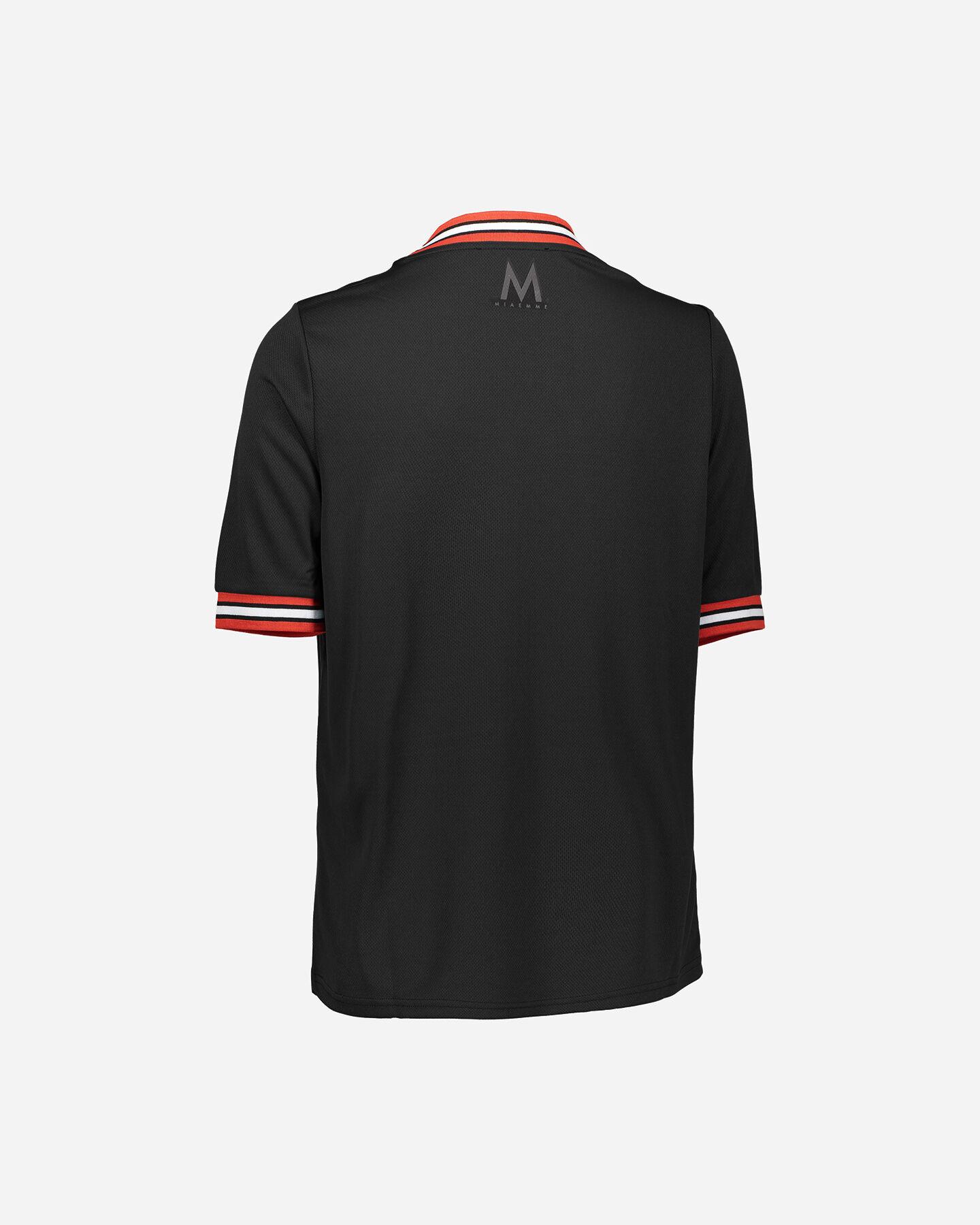 T-Shirt MIA M BASKET W S4067069 scatto 1