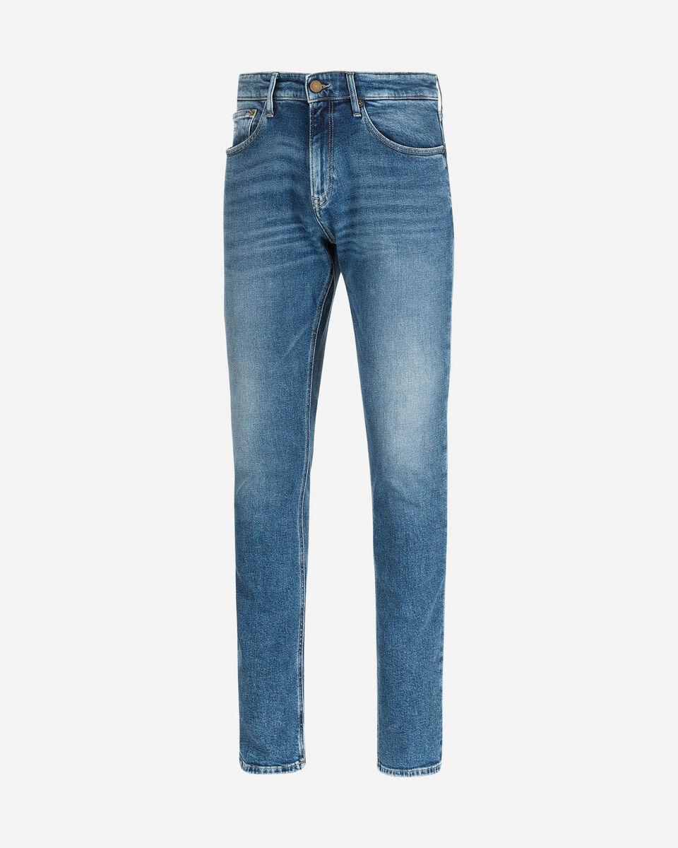 Jeans TOMMY HILFIGER SCANTON SLIM M S4082052 scatto 3