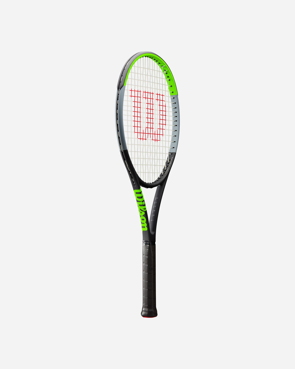 Telaio tennis WILSON BLADE 104 S5181636 scatto 1