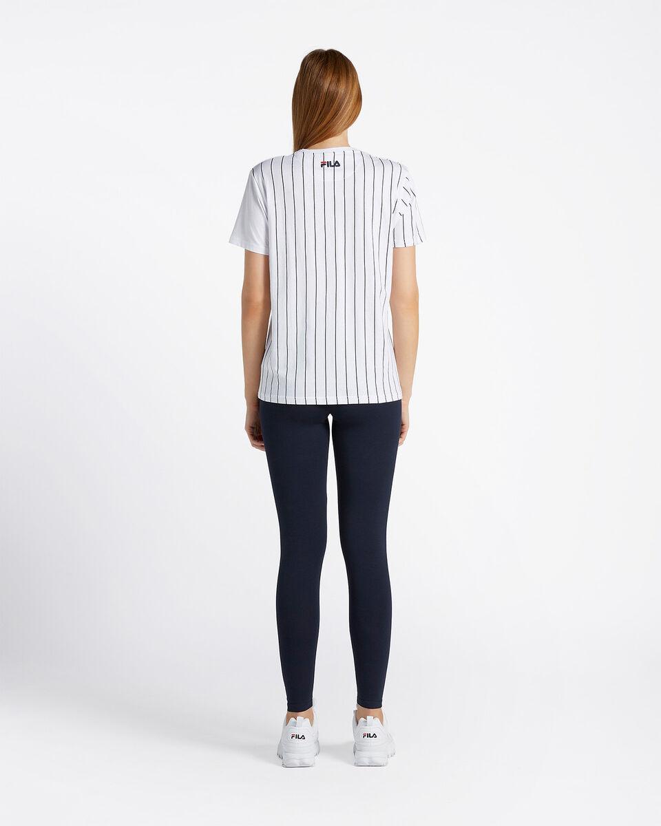 T-Shirt FILA BORG W S4067243 scatto 2