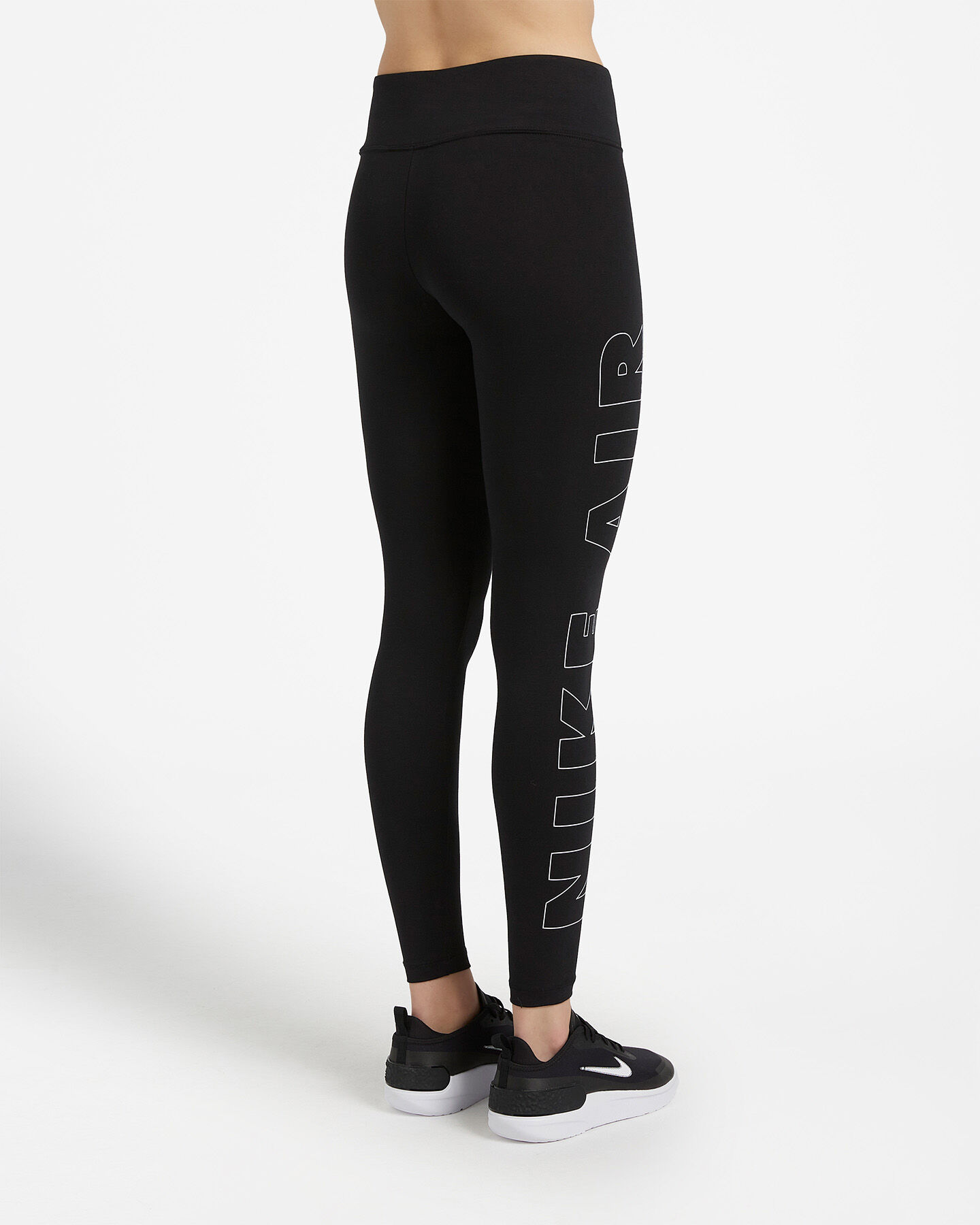 Leggings NIKE AIR JSTRETCH W S5164670 scatto 1