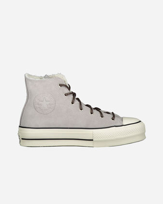 Scarpe sneakers CONVERSE CHUCK TAYLOR ALL STAR LIFT HI W