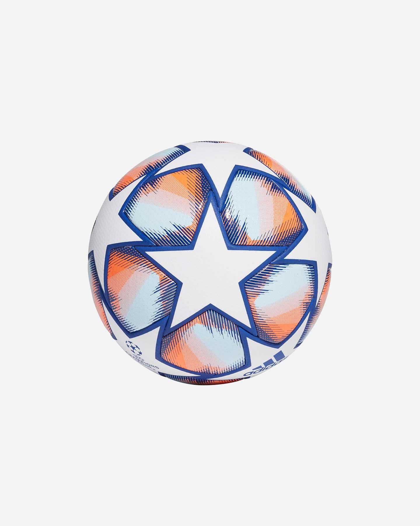 Pallone calcio ADIDAS PRO FINALE 20 MIS 5 S5217709|UNI|5 scatto 1