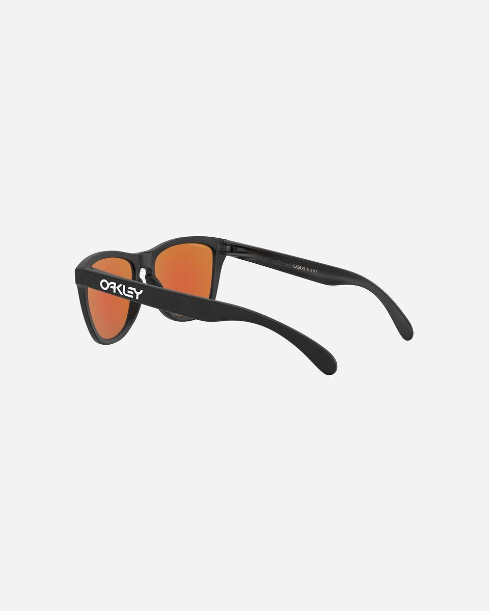 Occhiali OAKLEY FROGSKIN S5221212|H655|55 scatto 4