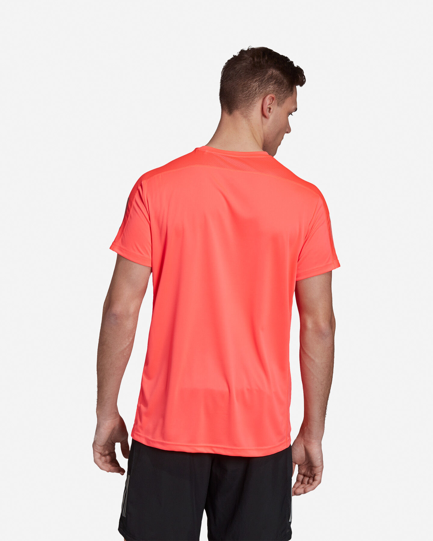 T-Shirt running ADIDAS OWN THE RUN M S5210034 scatto 4