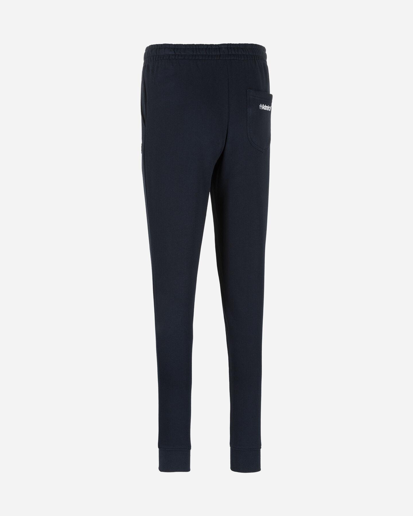Pantalone ADMIRAL COLLEGE M S4067280 scatto 1