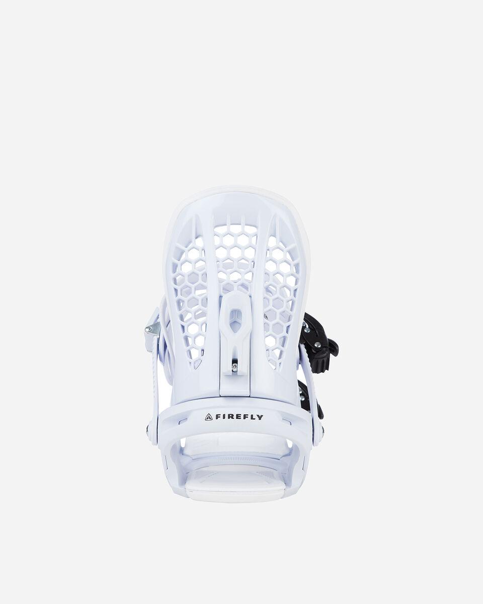 Attacchi snowboard FIREFLY AX1 S2003617 scatto 2