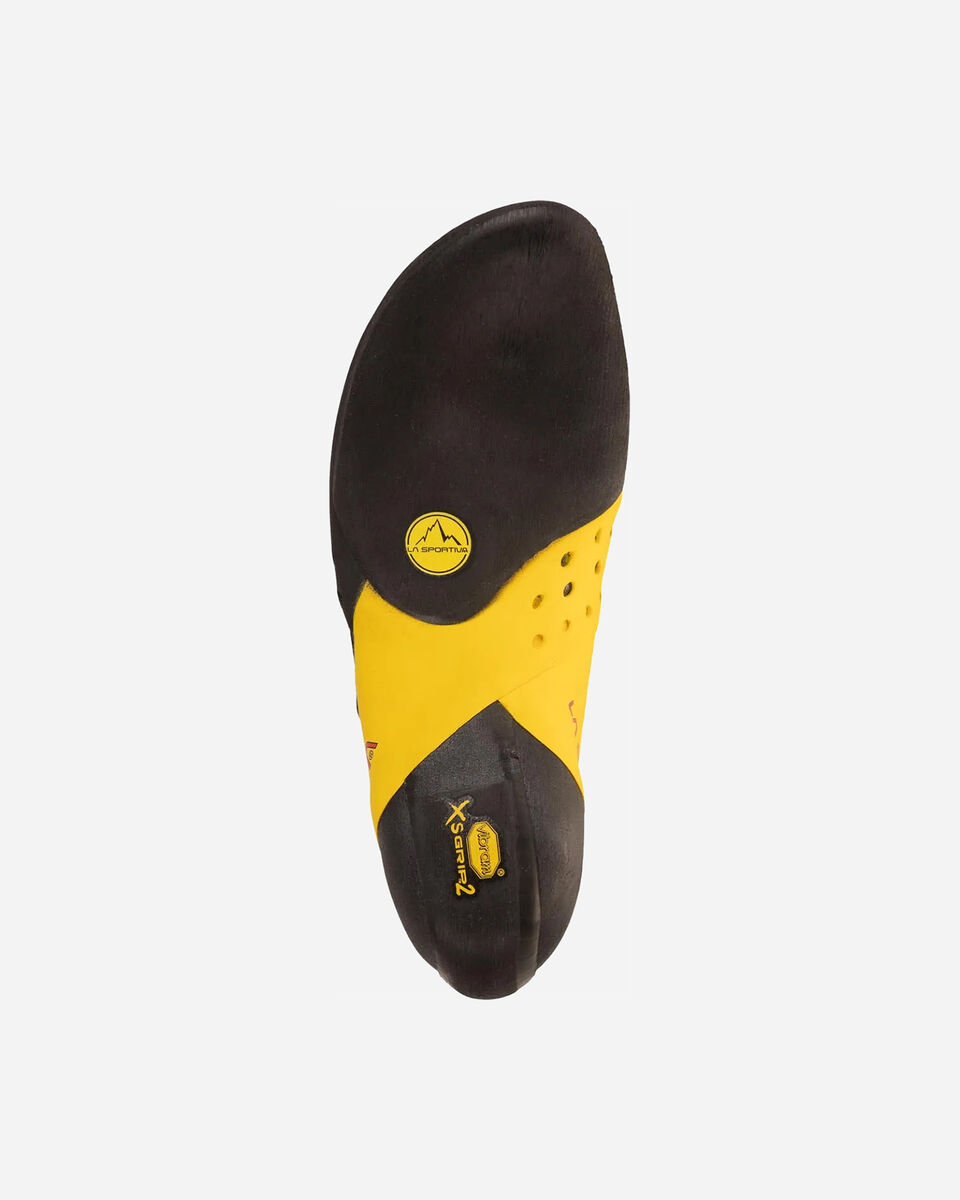 Scarpette arrampicata LA SPORTIVA SOLUTION COMP S5198171 scatto 2