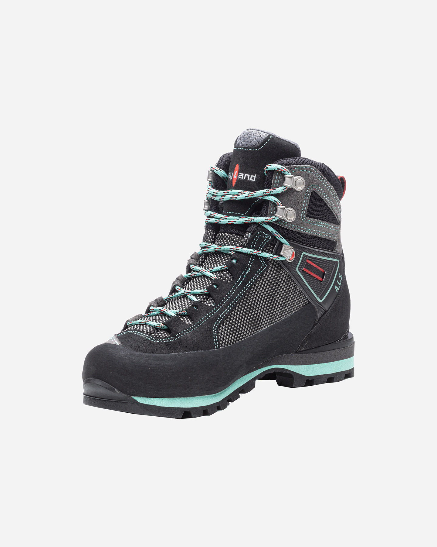 Scarpe alpinismo KAYLAND CROSS MOUNTAIN GTX W S4096137 scatto 3