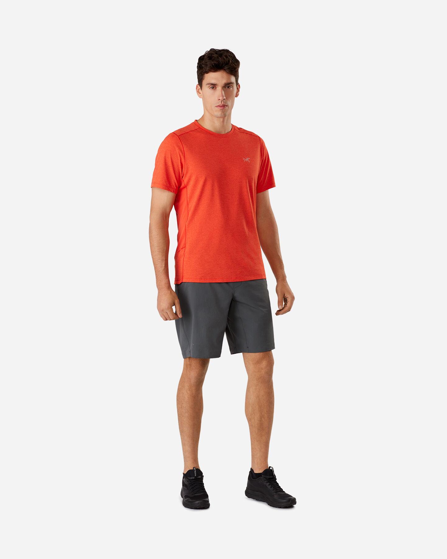 Pantaloncini ARC'TERYX APTINCINDER M S4075207 scatto 5