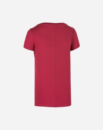 T-Shirt training UNDER ARMOUR HEATGEAR W