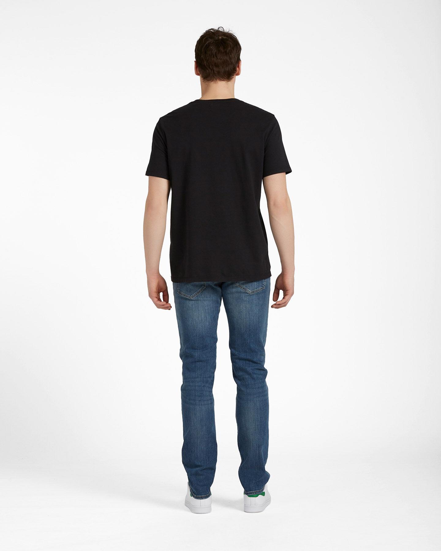 T-Shirt LEVI'S ORIGINAL M S4076919 scatto 2