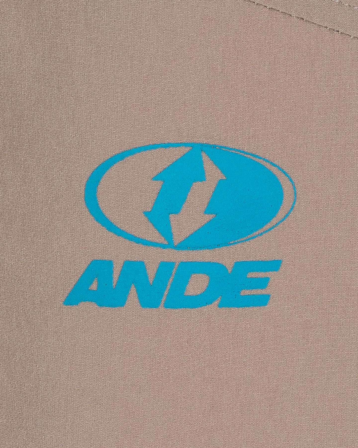 Pantalone outdoor ANDE SIERRA ZIP OFF M S4075555 scatto 2