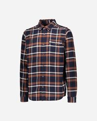 T-SHIRT, POLO E CAMICIE uomo PATAGONIA LIGHTWEIGHT FJORD FLANNEL SHIRT M