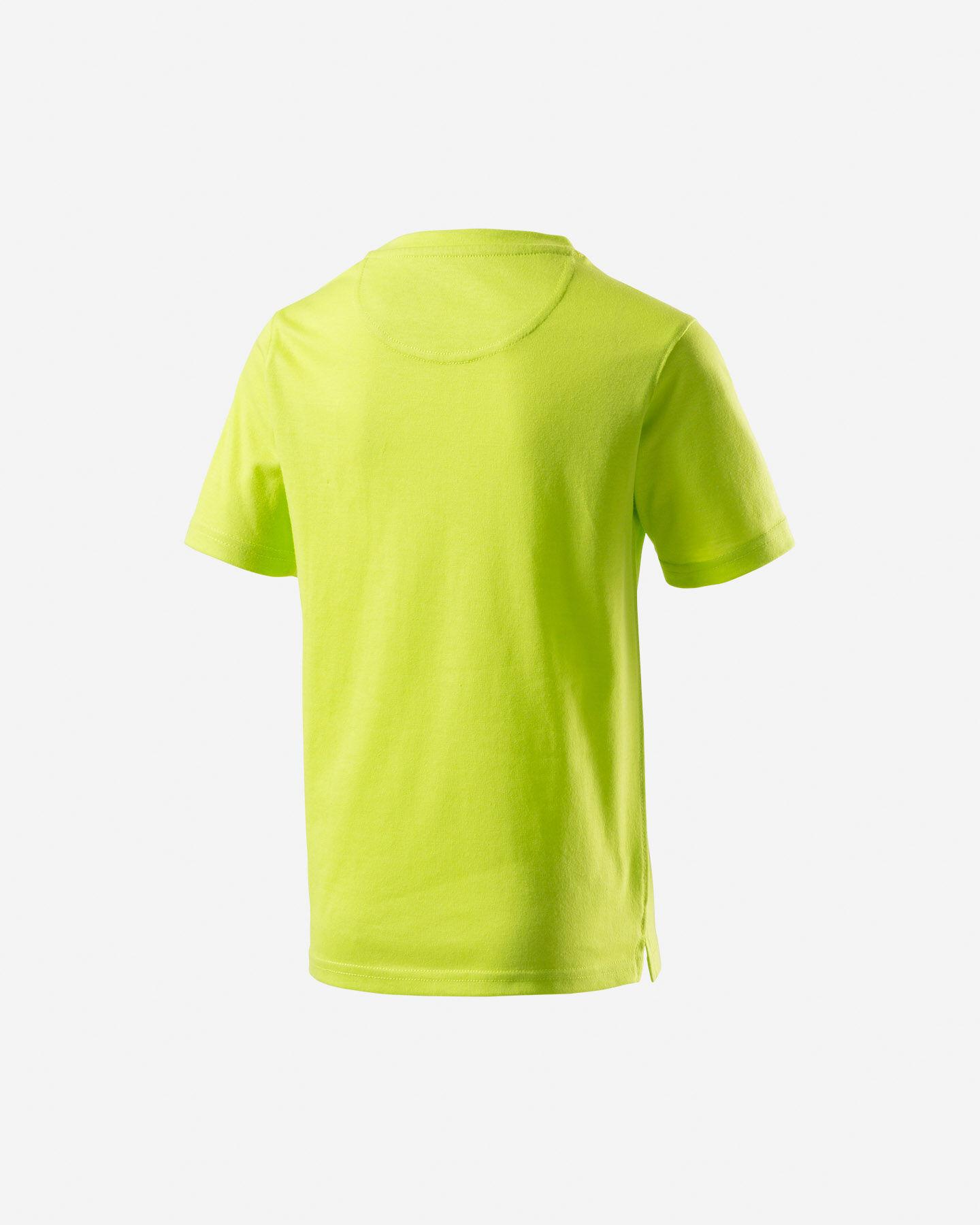T-Shirt MCKINLEY ZIYA JR S2004110 scatto 1