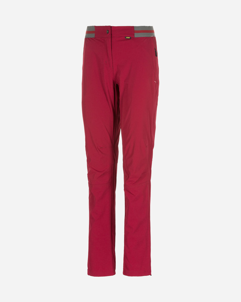 Pantalone outdoor ANDE GENZIANA W S4084786 scatto 0