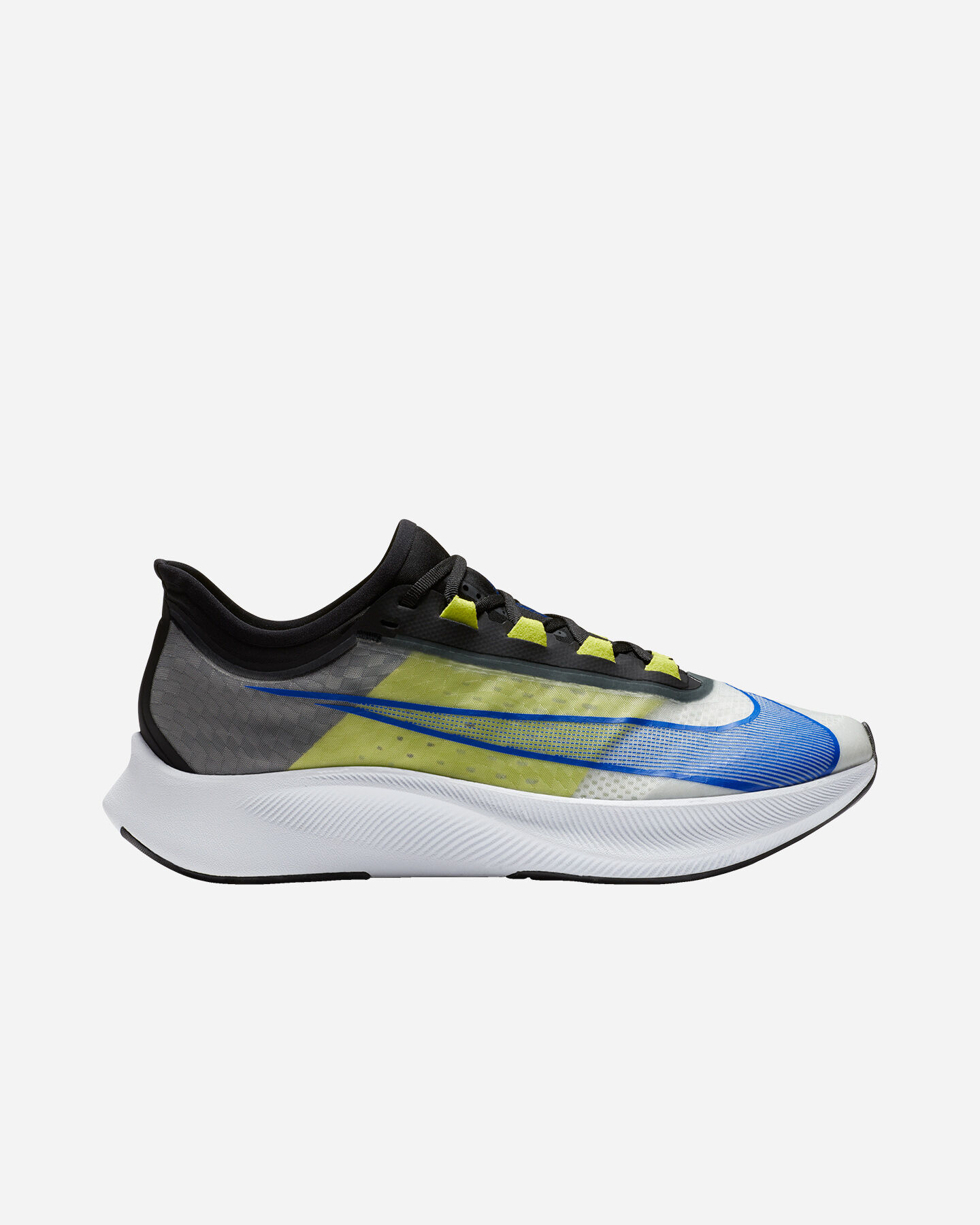 Scarpe running NIKE ZOOM FLY 3 M S5268013 scatto 0