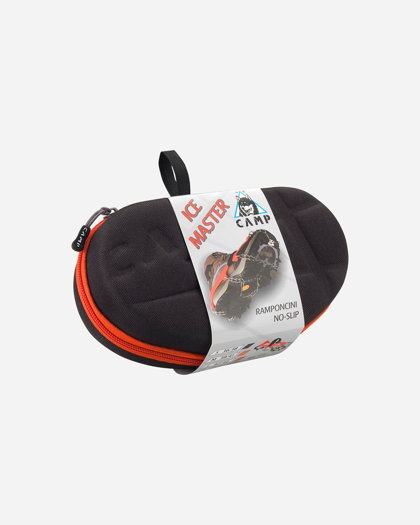 Ramponi CAMP ICE MASTER 173 S1238098 scatto 1