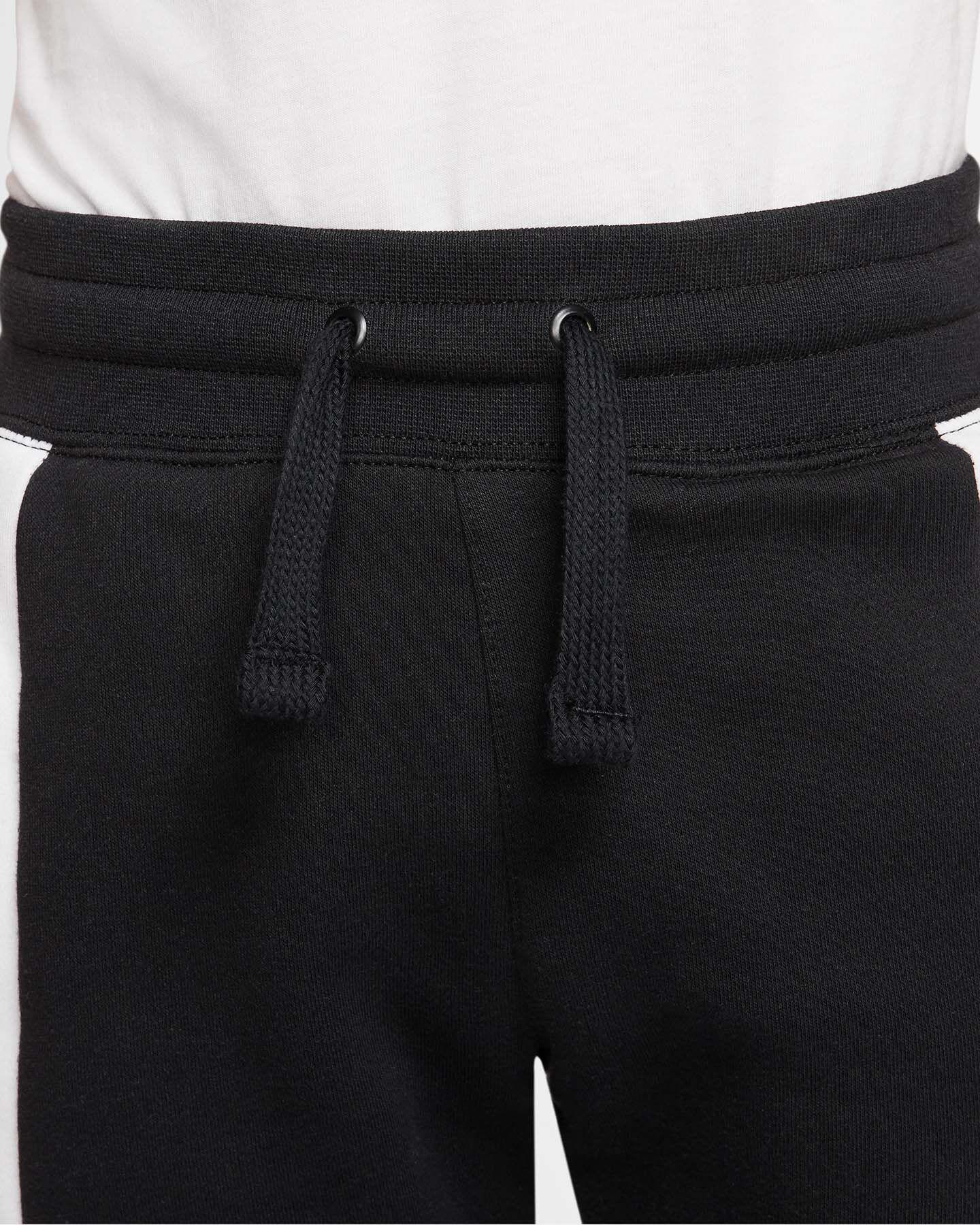 Pantalone NIKE AIR JR S5164586 scatto 5