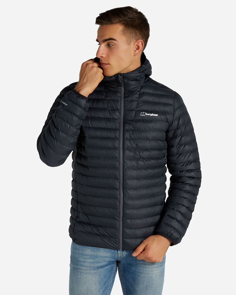 Giacca outdoor BERGHAUS VASKYE SYN M S4070332 scatto 0