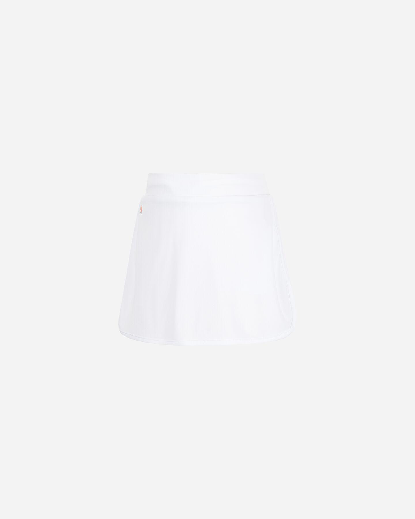 Pantalone tennis ELLESSE FULLWHITE JR S4047432 scatto 0