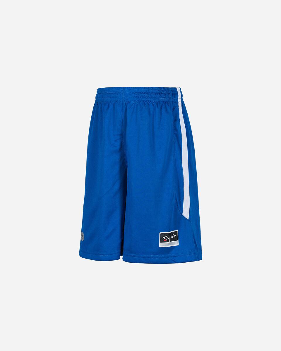 Pantaloncini basket ABC BASKET SH JR S1305968 scatto 0