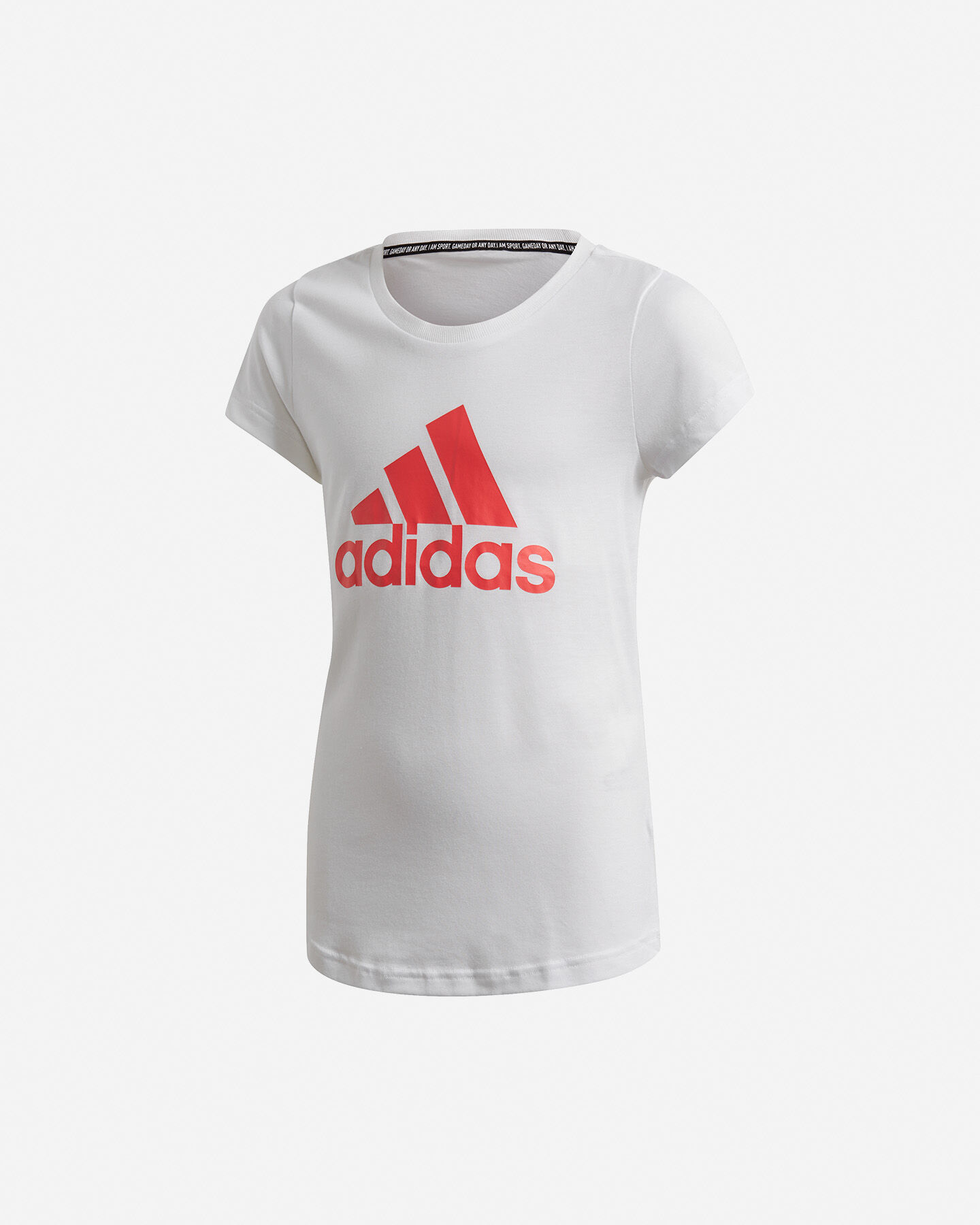 T-Shirt ADIDAS MUST HAVES BADGE OF SPORT JR S5149217 scatto 0