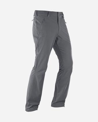 Pantalone outdoor SALOMON WAYFARER STRAIGHT M